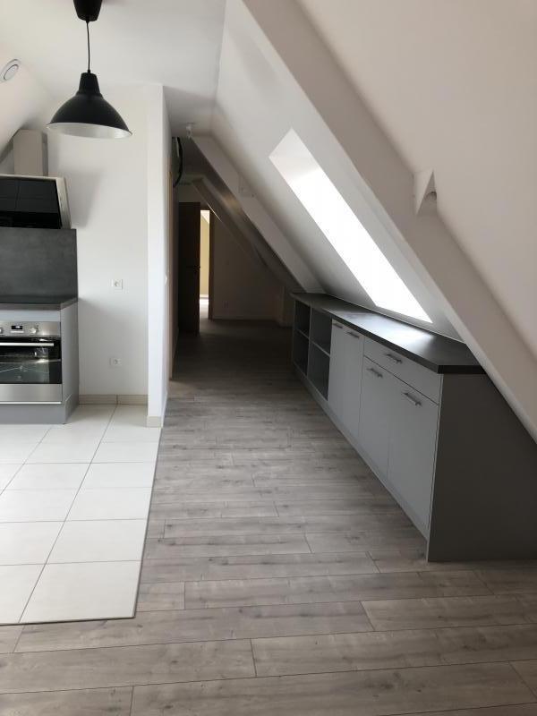 Rental apartment Breuschwickersheim 680€ CC - Picture 3