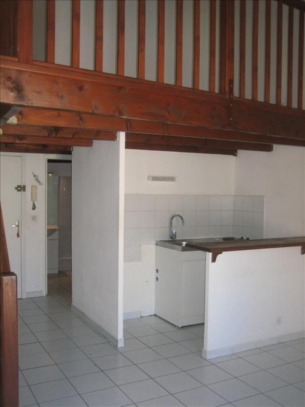Produit d'investissement immeuble Lunel 174000€ - Photo 1
