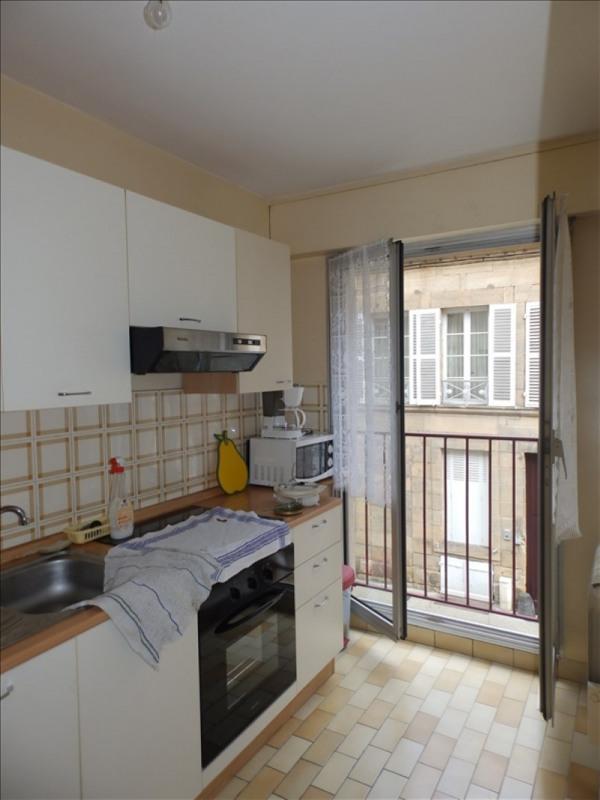 Vermietung wohnung Moulins 450€ CC - Fotografie 4