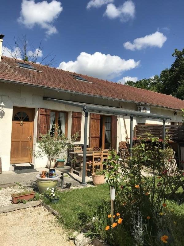Vente maison / villa Lamorlaye 290000€ - Photo 1