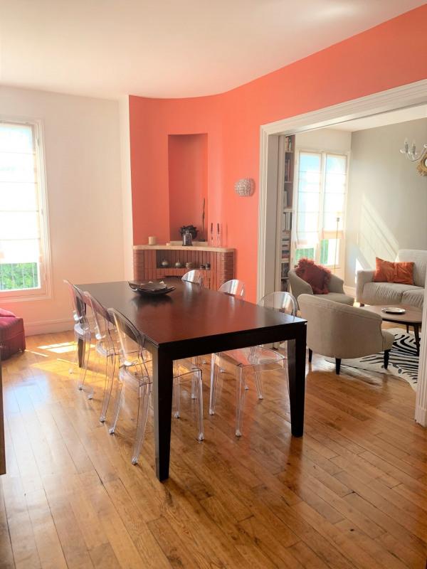 Sale apartment Enghien-les-bains 434500€ - Picture 2
