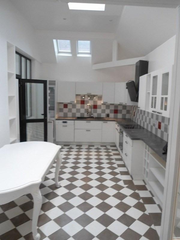 Revenda residencial de prestígio casa Deauville 1233500€ - Fotografia 11