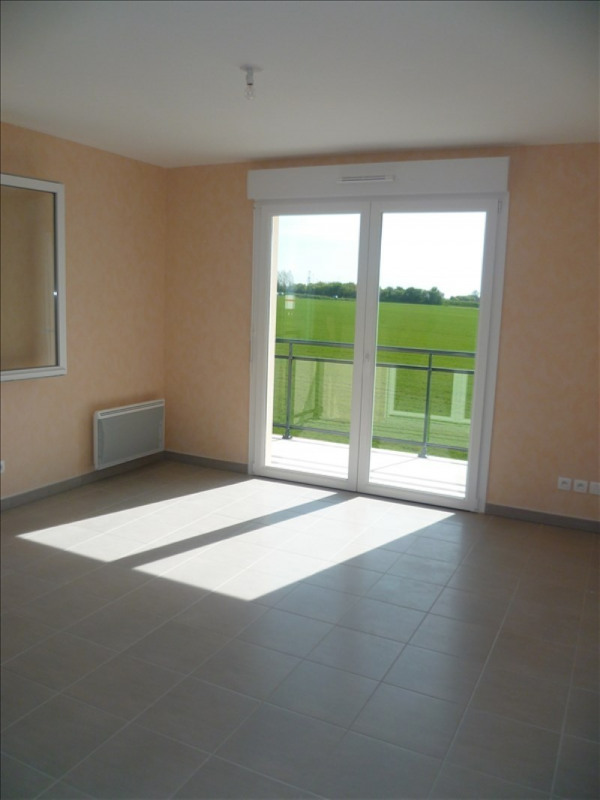 Location appartement Fleury sur orne 527€ CC - Photo 3