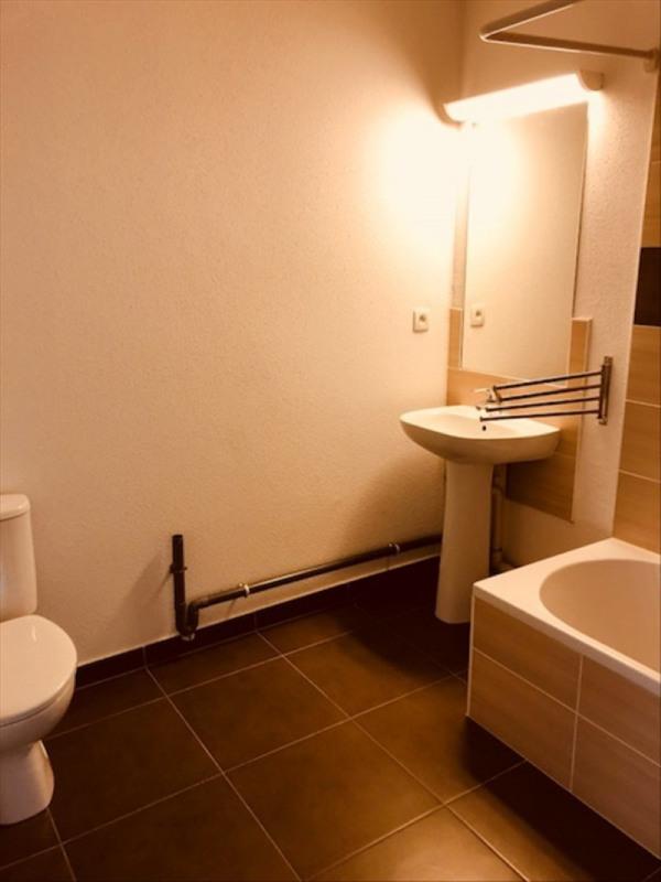 Location appartement Strasbourg 546€ CC - Photo 1
