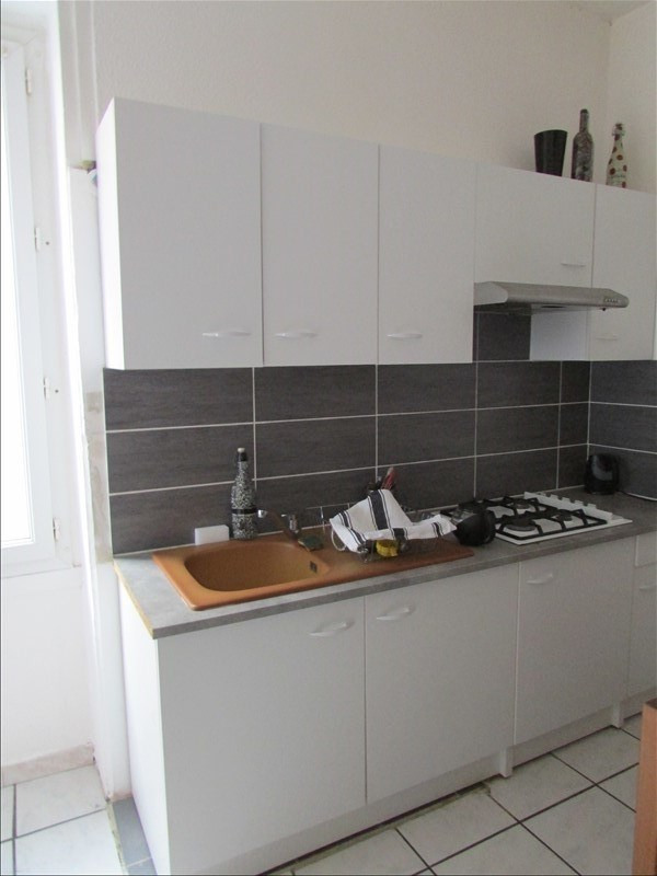 Vente appartement Port vendres 73 000€ - Photo 2