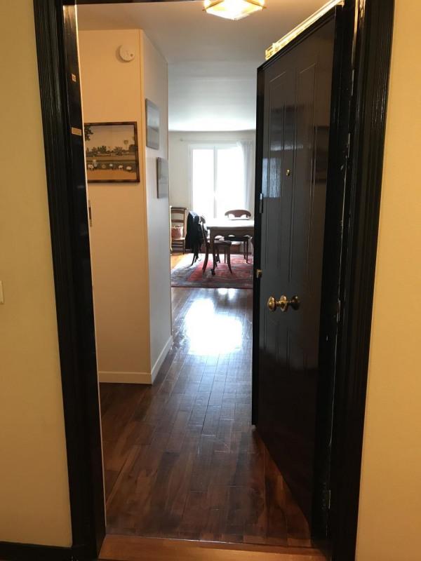 Sale apartment Les pavillons sous bois 410000€ - Picture 2