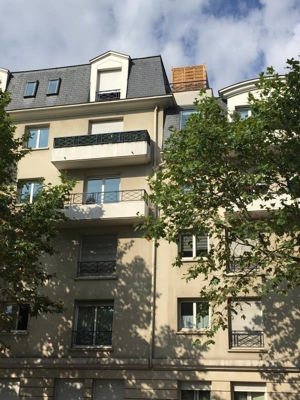 Sale apartment La garenne colombes 360000€ - Picture 1