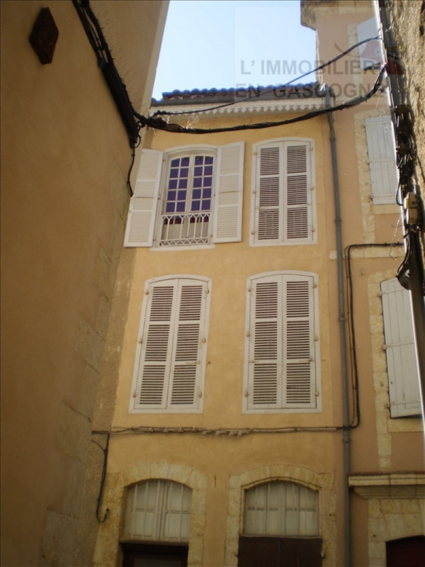 Verhuren  appartement Auch 326€ CC - Foto 8