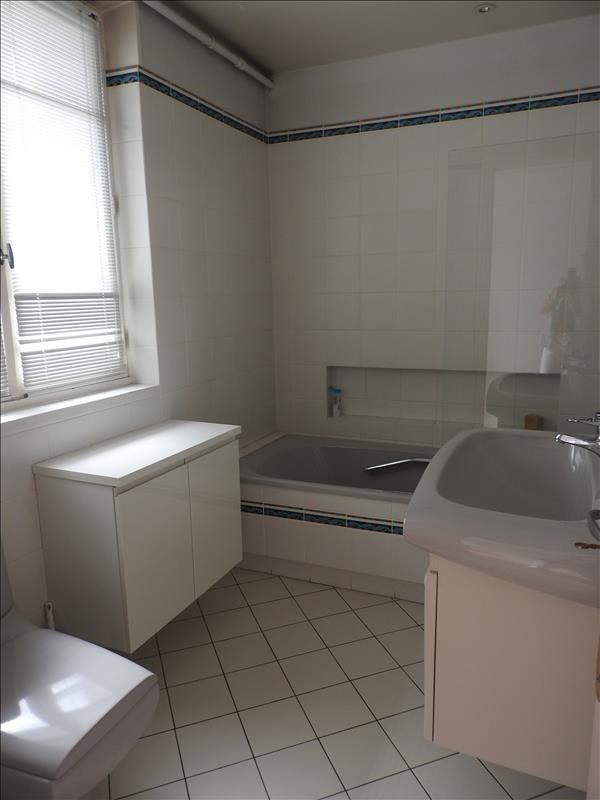 Sale house / villa Centre ville chatillon 128000€ - Picture 9