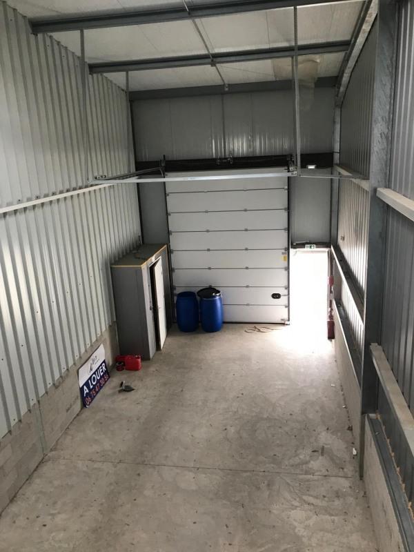 Rental empty room/storage Méré 3100€ HC - Picture 2