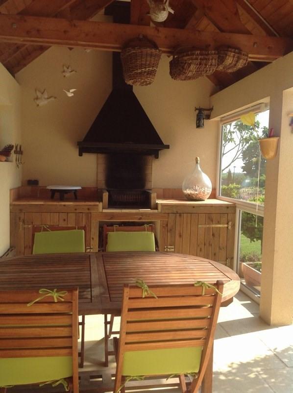 Verkoop  huis St jean le thomas 371000€ - Foto 3
