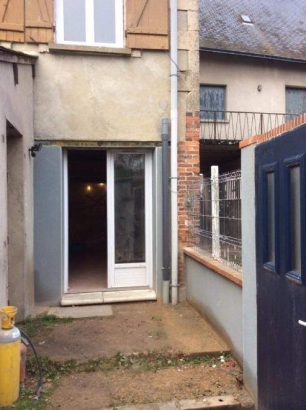 Vente maison / villa Vendome 112350€ - Photo 4