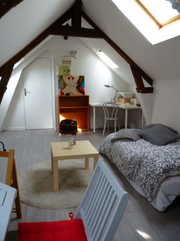 Location appartement Caen 423€ CC - Photo 4
