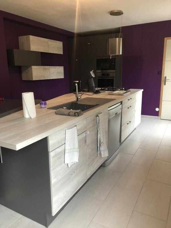 Sale house / villa Martainville epreville 230000€ - Picture 2