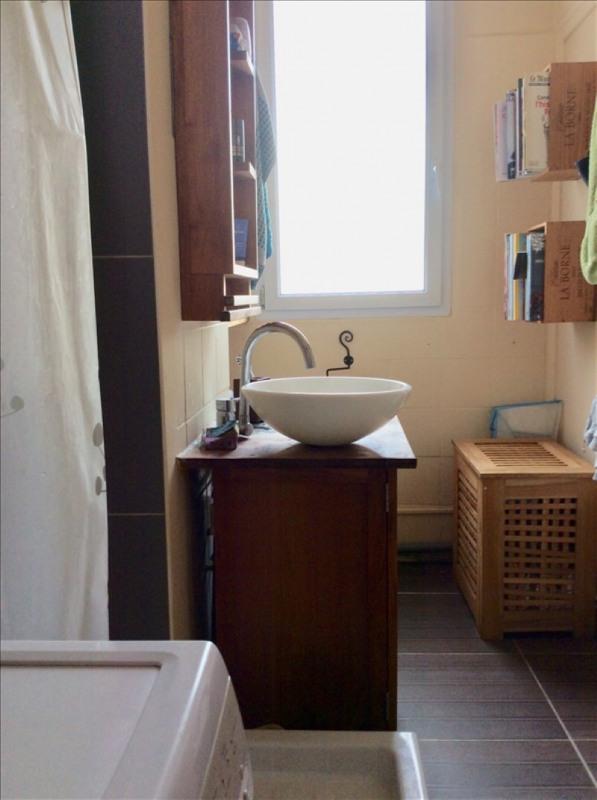 Sale apartment Paris 17ème 367000€ - Picture 4