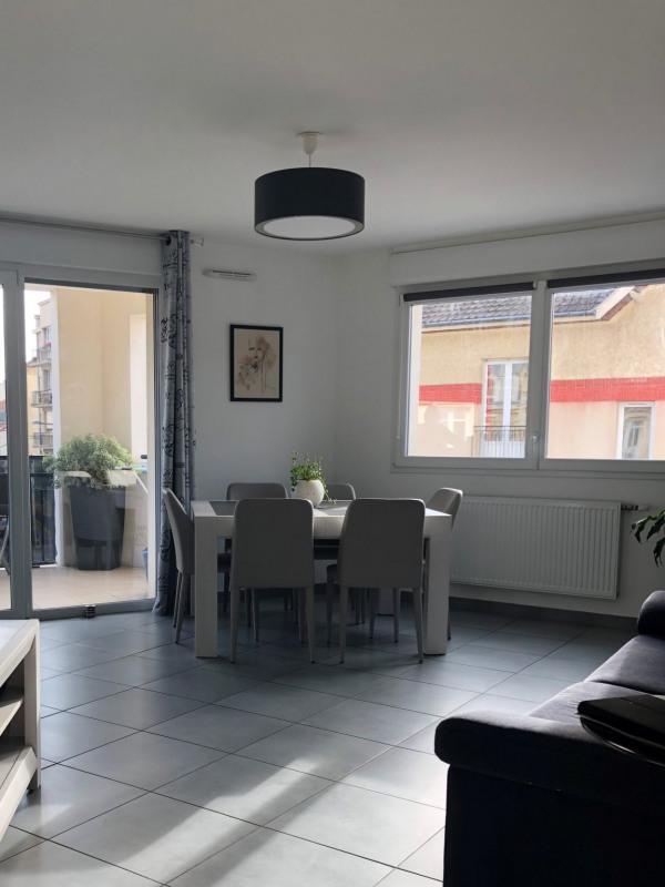 Sale apartment Reims 291500€ - Picture 4