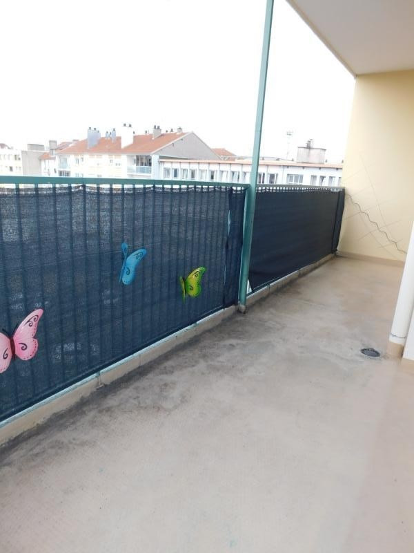 Sale apartment Metz 116 000€ - Picture 2