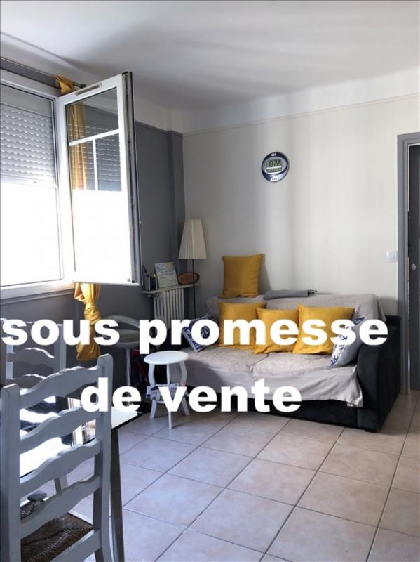 Revenda apartamento Bois colombes 136250€ - Fotografia 1