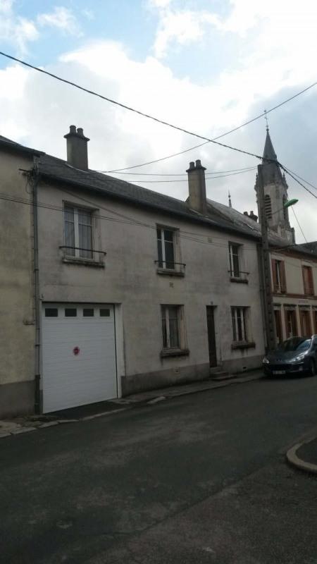 Sale house / villa Henrichemont 77000€ - Picture 1