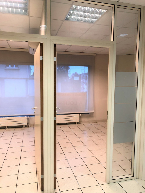 Location local commercial Franconville 4310€ HT/HC - Photo 5
