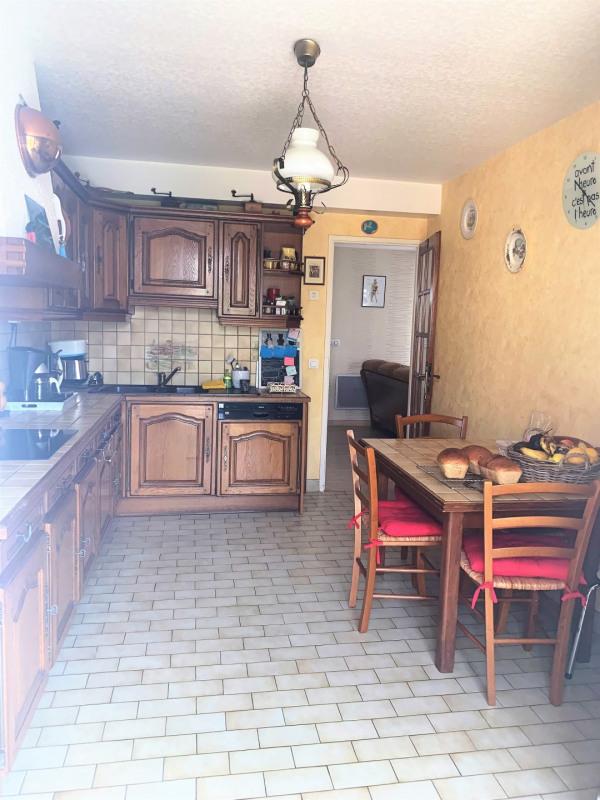 Vente maison / villa Deuil-la-barre 420000€ - Photo 6