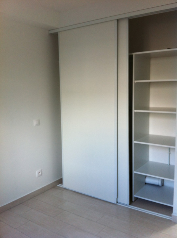 Rental apartment Sainte geneviève des bois 750€ CC - Picture 4