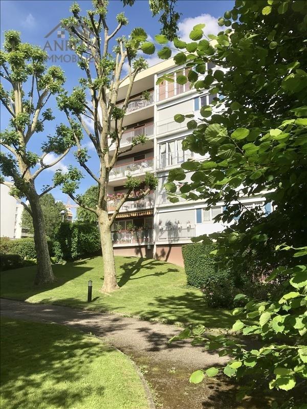 Vente appartement Plaisir 199500€ - Photo 1