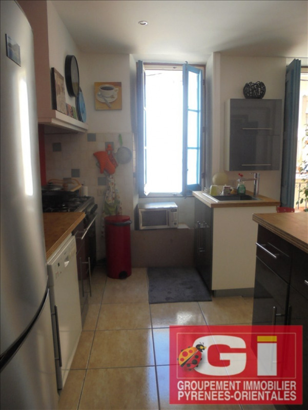 Sale apartment Port bou 148 000€ - Picture 7