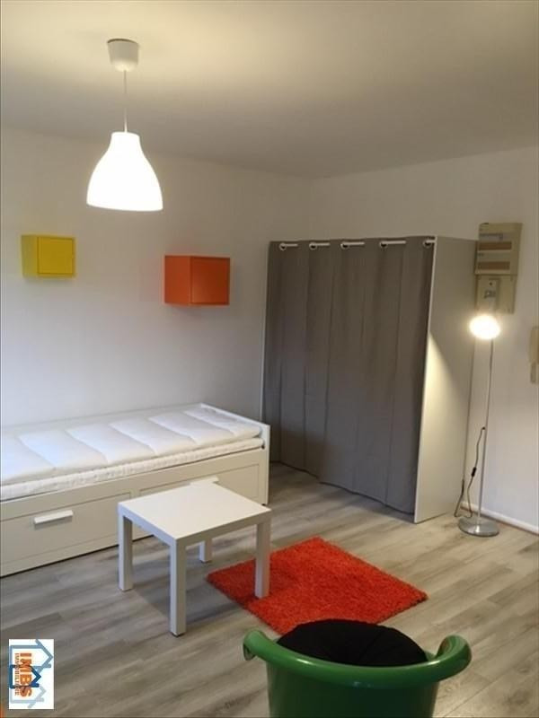 Investment property apartment Illkirch graffenstaden 155 500€ - Picture 4