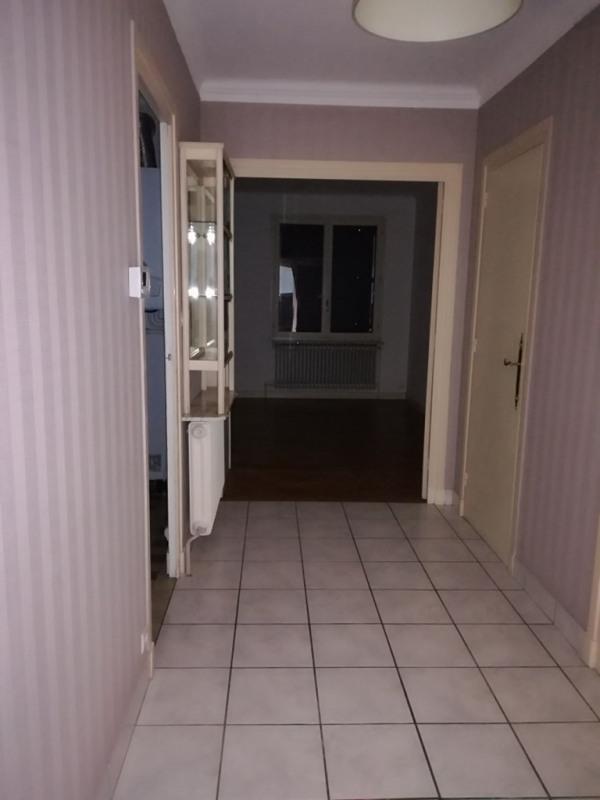 Rental apartment Lyon 3ème 932€ CC - Picture 7