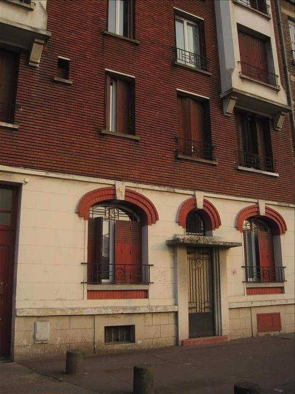 Alquiler  apartamento La courneuve 580€ CC - Fotografía 1