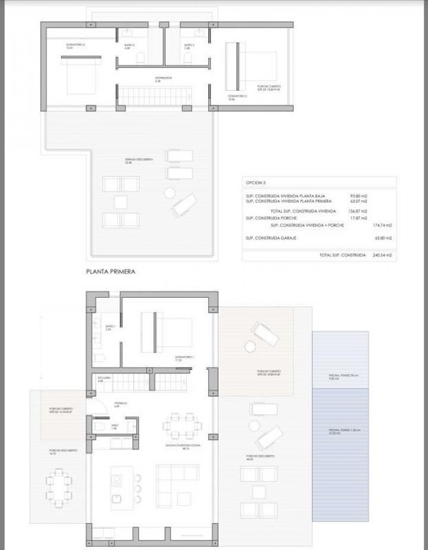 Vente de prestige maison / villa Alieze 579900€ - Photo 4
