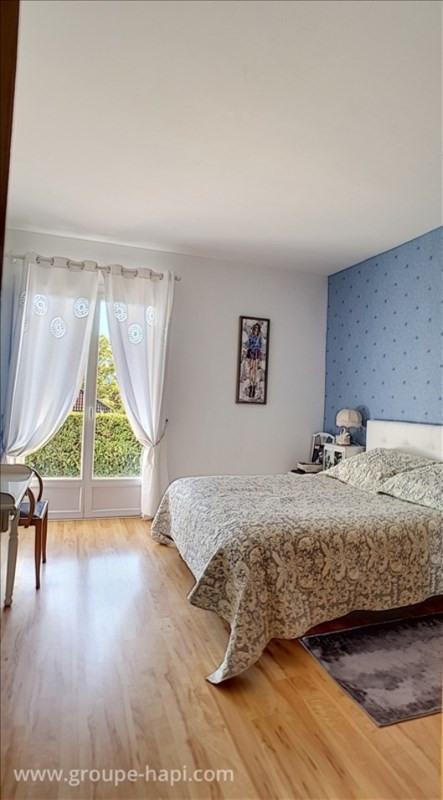 Vente de prestige maison / villa Saint-ismier 620000€ - Photo 8