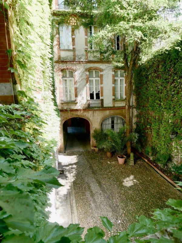 Sale apartment Toulouse 1370000€ - Picture 10