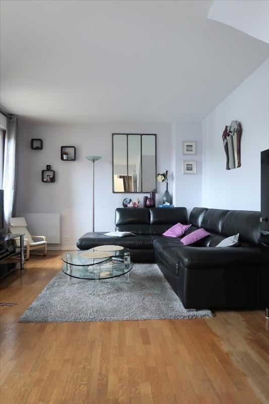 Vente appartement Le port marly 320 000€ - Photo 1
