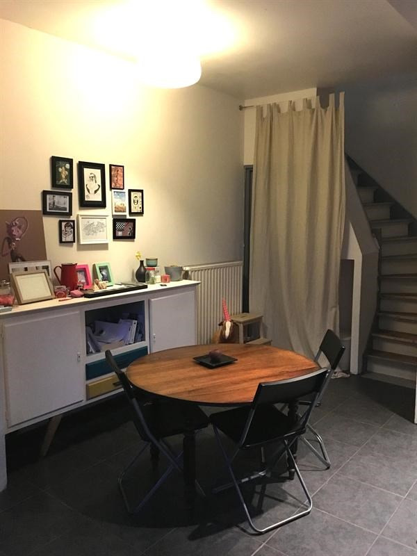 Vente appartement Lambersart 160 000€ - Photo 1
