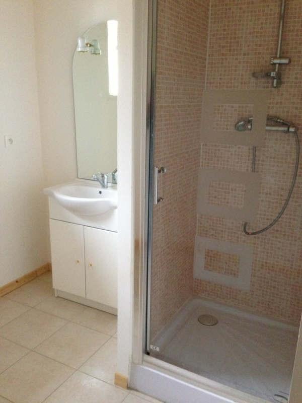 Vente maison / villa Liguge 146000€ - Photo 4