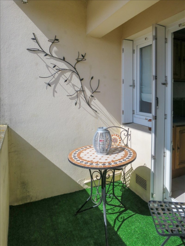 Venta  apartamento Les sables d'olonne 190800€ - Fotografía 2