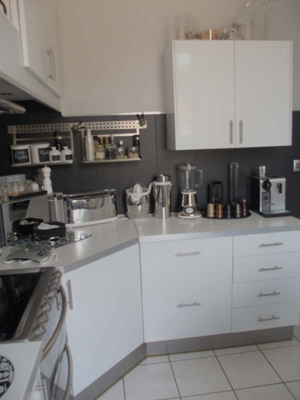 Vente appartement Hyeres 150000€ - Photo 4