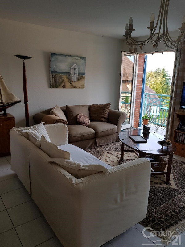 Revenda casa Trouville sur mer 339000€ - Fotografia 3