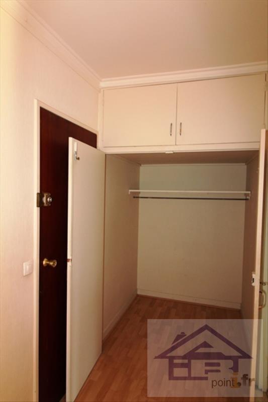 Vente appartement Saint germain en laye 279500€ - Photo 9