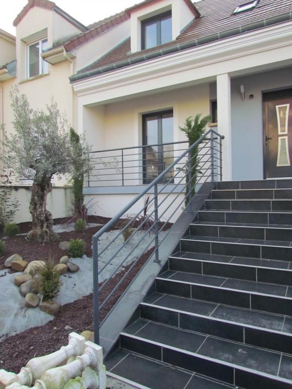 Rental apartment Champigny sur marne 1293€ CC - Picture 1