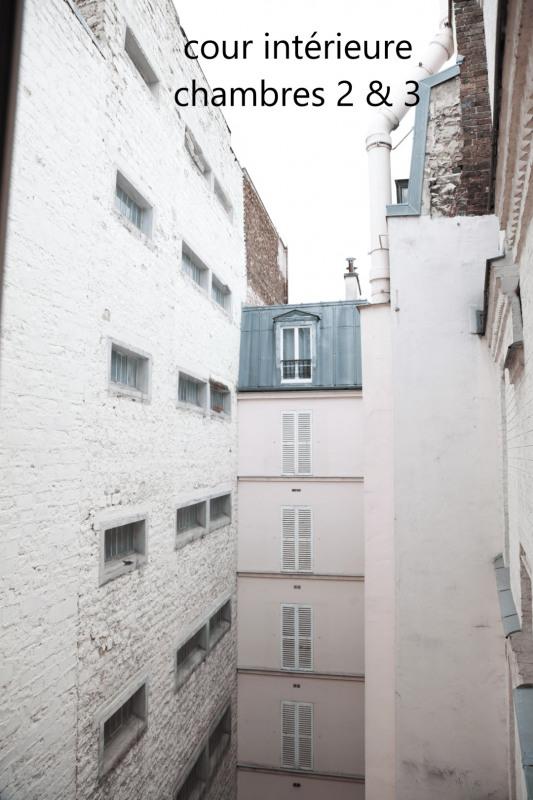 Sale apartment Paris 15ème 655000€ - Picture 13