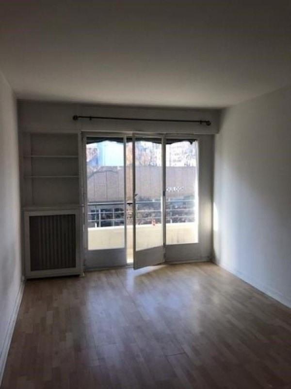 Rental apartment Boulogne billancourt 1224€ CC - Picture 1