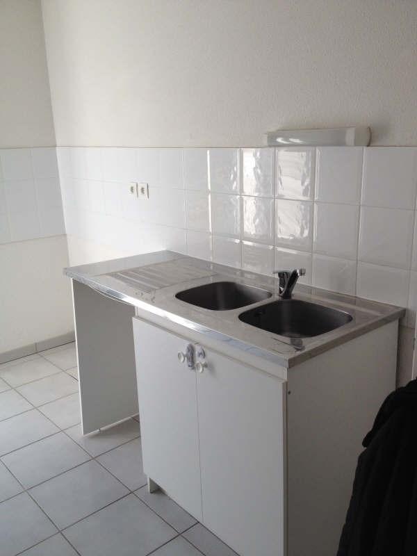 Rental apartment Toulouse 692€ CC - Picture 10