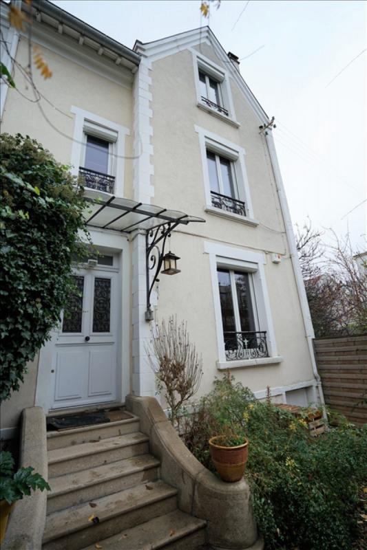 Verkoop  huis Bois colombes 820000€ - Foto 1