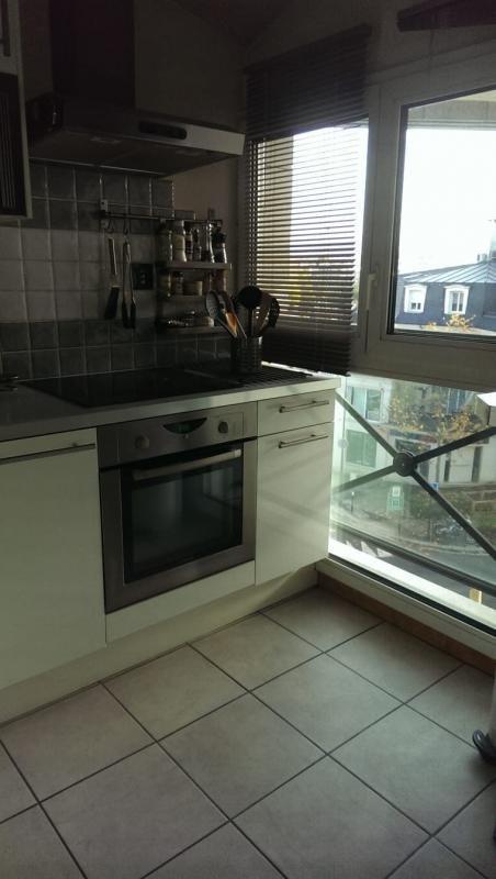 Vente appartement Antony 252000€ - Photo 4