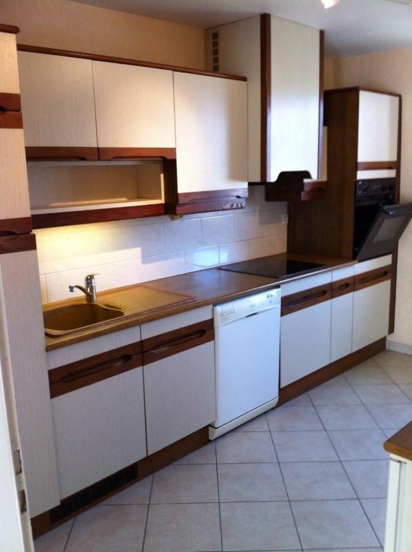 Rental apartment Bischheim 846€ CC - Picture 7