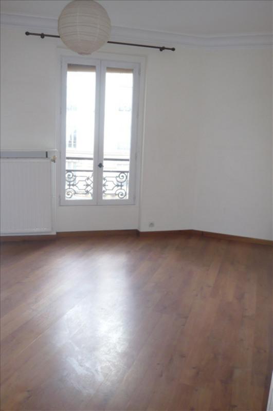 Rental apartment Paris 5ème 1640€ CC - Picture 1