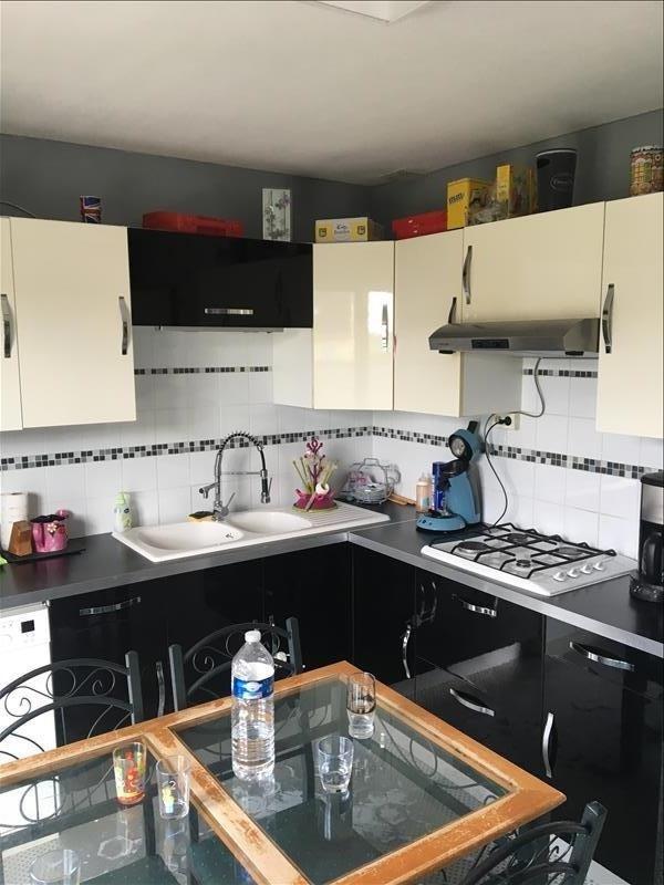 Sale house / villa Neuville saint remy 169290€ - Picture 2